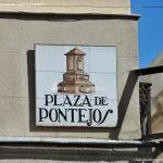 Foto Plaza de Pontejos 13