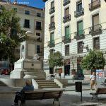 Foto Plaza de Pontejos 14