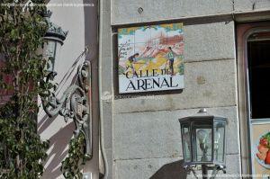 Foto Calle del Arenal 1
