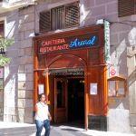 Foto Calle del Arenal 8