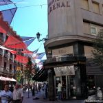 Foto Calle del Arenal 9