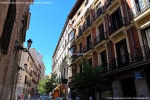 Foto Calle del Arenal 18
