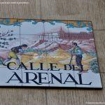 Foto Calle del Arenal 38