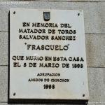 Foto Calle del Arenal 39