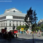 Foto Plaza de Isabel II 1