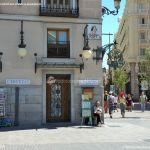 Foto Plaza de Isabel II 15