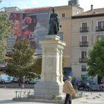 Foto Plaza de Isabel II 18