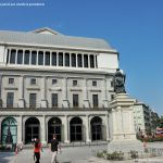 Foto Plaza de Isabel II 31