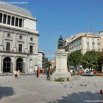 Foto Plaza de Isabel II 32