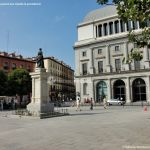 Foto Plaza de Isabel II 33