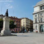 Foto Plaza de Isabel II 34