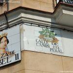 Foto Plaza de Isabel II 37