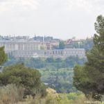 Foto Palacio Real. Jardines de Sabatini 6