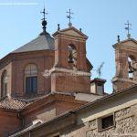 Foto Convento de la Encarnación de Madrid 11