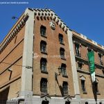 Foto Caja de Ahorros y Monte de Piedad de Madrid 2