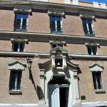 Foto Caja de Ahorros y Monte de Piedad de Madrid 3