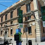 Foto Caja de Ahorros y Monte de Piedad de Madrid 4