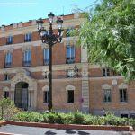 Foto Caja de Ahorros y Monte de Piedad de Madrid 8
