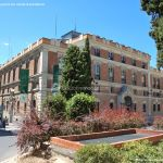 Foto Caja de Ahorros y Monte de Piedad de Madrid 9