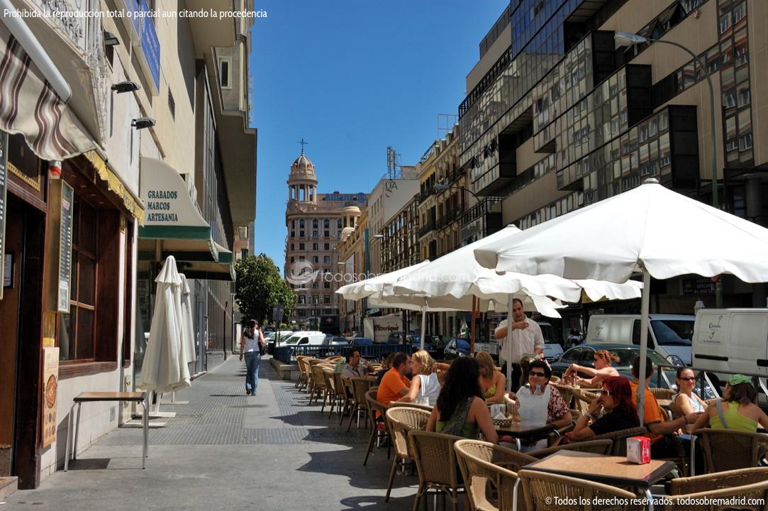 Calle jacometrezo madrid - Calle santiago madrid ...