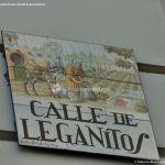 Foto Calle de Leganitos 4