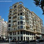 Foto Plaza de España de Madrid 1