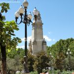 Foto Plaza de España de Madrid 4