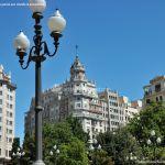 Foto Plaza de España de Madrid 8