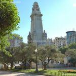 Foto Plaza de España de Madrid 10