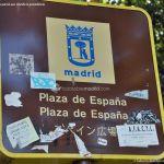 Foto Plaza de España de Madrid 11