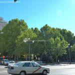 Foto Plaza de España de Madrid 12