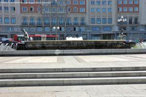 Foto Plaza de España de Madrid 13