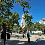 Foto Plaza de España de Madrid 14