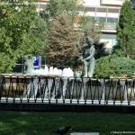 Foto Plaza de España de Madrid 16