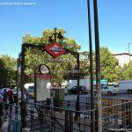 Foto Plaza de España de Madrid 18