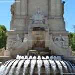 Foto Monumento a Cervantes 1