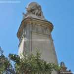 Foto Monumento a Cervantes 2