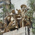 Foto Monumento a Cervantes 3