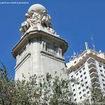 Foto Monumento a Cervantes 5