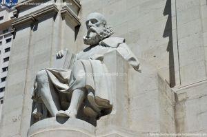 Foto Monumento a Cervantes 6