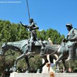 Foto Monumento a Cervantes 8