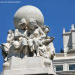 Foto Monumento a Cervantes 9