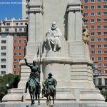 Foto Monumento a Cervantes 11
