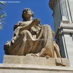 Foto Monumento a Cervantes 15