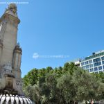 Foto Monumento a Cervantes 17
