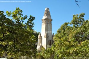Foto Monumento a Cervantes 18