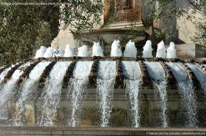 Foto Monumento a Cervantes 19
