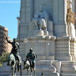Foto Monumento a Cervantes 31
