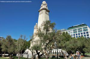 Foto Monumento a Cervantes 33