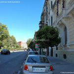 Foto Calle de Ferraz de Madrid 2
